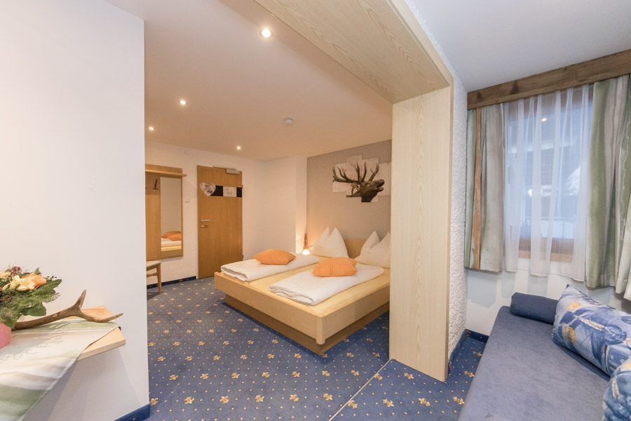 Pension Saalbach Zimmer 4 6826