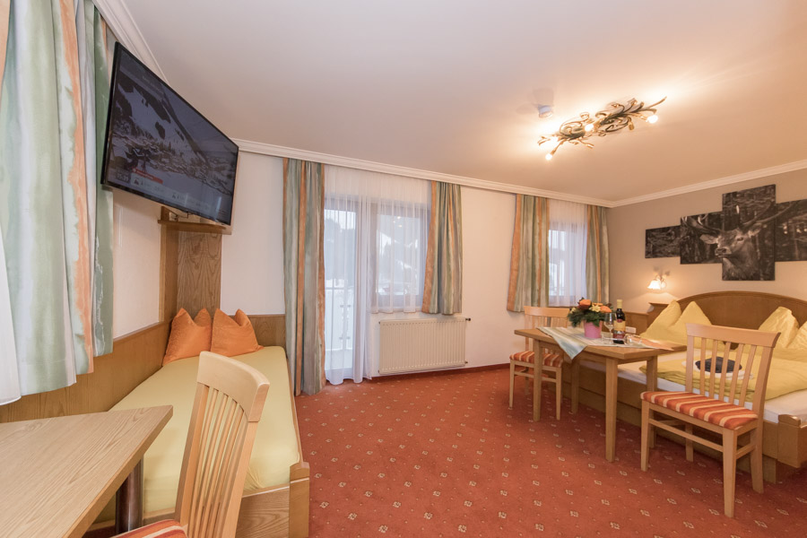 Pension Saalbach Zimmer 6 6765