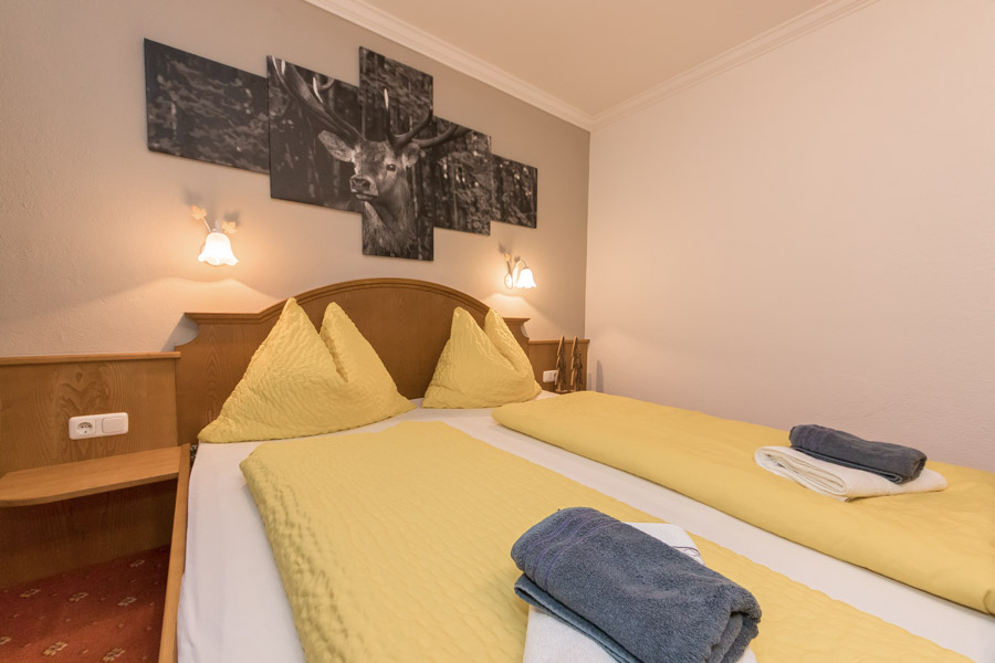Pension Saalbach Zimmer 6 6770