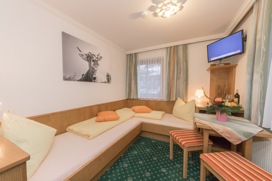 Pension Saalbach Zimmer 7 6777
