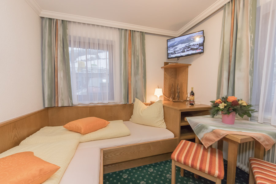 Pension Saalbach Zimmer 7 6785