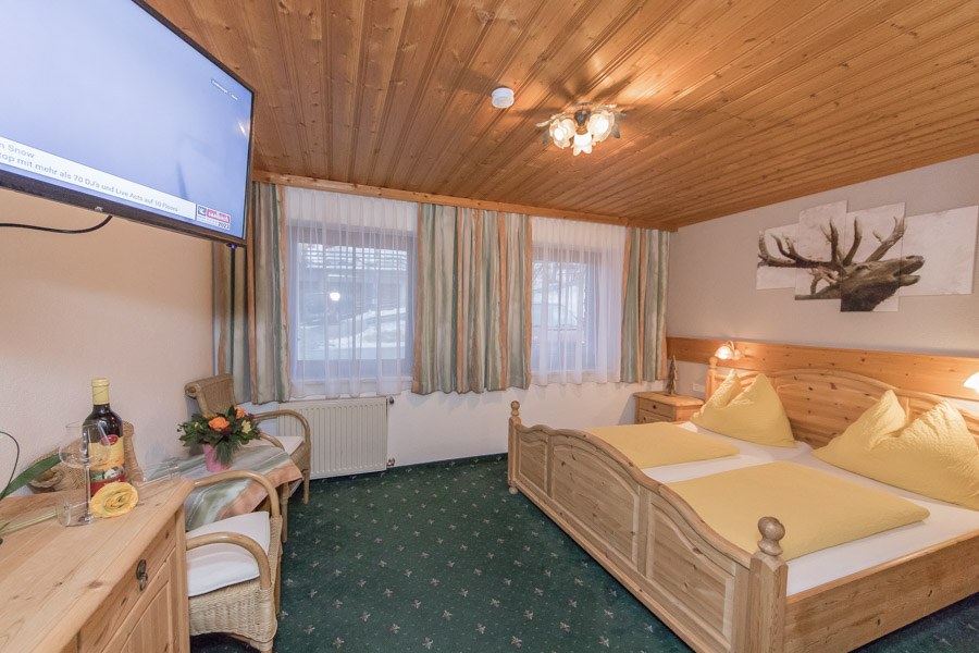 Pension Saalbach Zimmer 8 6797