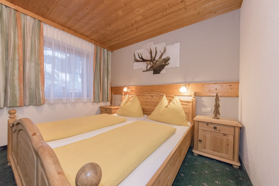 Pension Saalbach Zimmer 8 6799